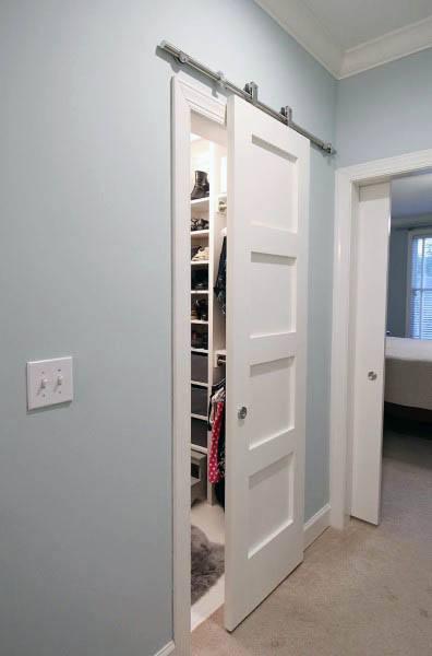 Top 50 Best Closet Door Ideas Unique Interior Design