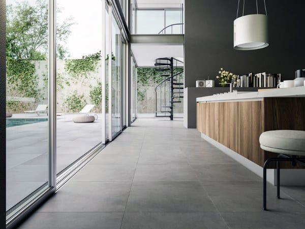 Unique Concrete Floor Ideas