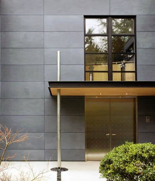 Top 60 Best Exterior House Siding Ideas - Wall Cladding ... on Contemporary Siding Ideas  id=33480
