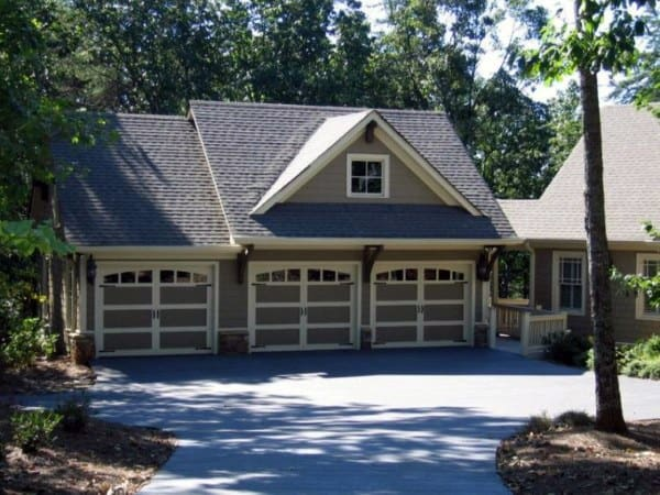 unique detached garage design ideas - Detached Garage Designs