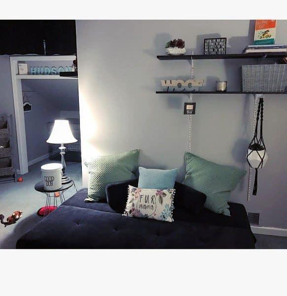 Unique Dog Room Inspiration