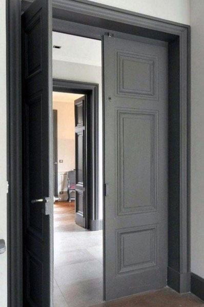 Top 50 Best Interior Door Trim Ideas Casing And Molding