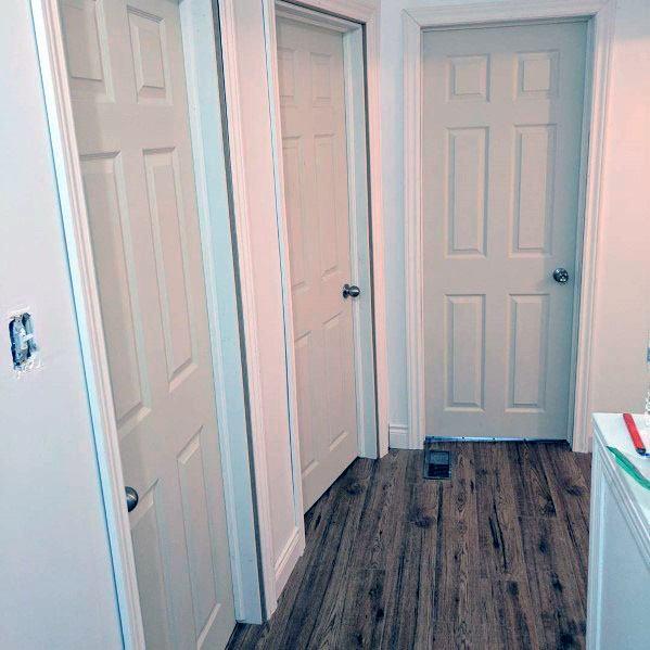 Unique Door Trims