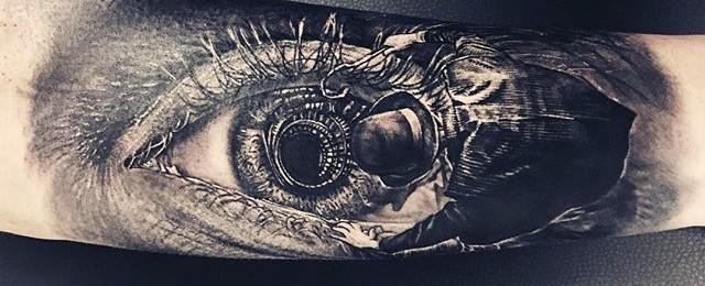 50 Unique Forearm Tattoos For Men – Cool Ink Design Ideas
