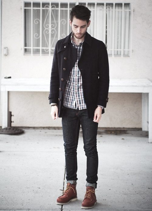 Unique Guys Boots How To Wear Outfits Style Ideas