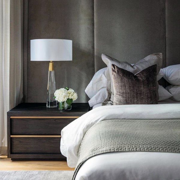 Top 60 Best Headboard Ideas Bedroom Interior Designs