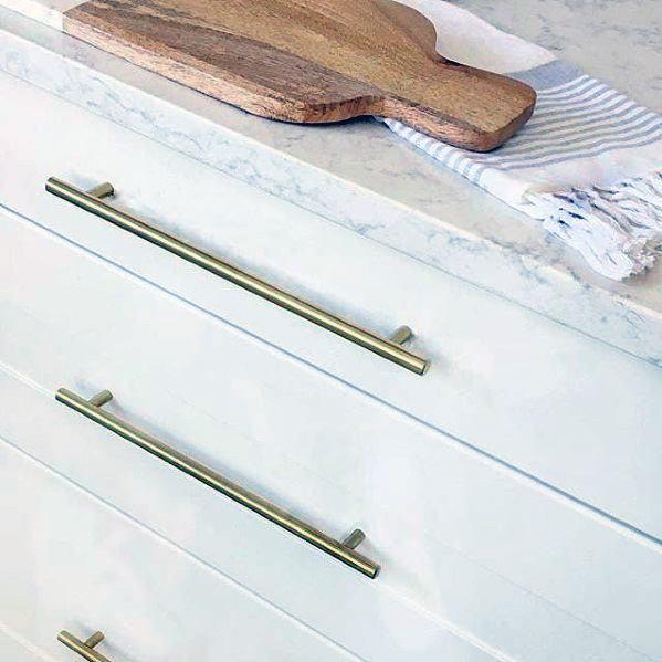 Unique Kitchen Cabinet Hardware Home Ideas