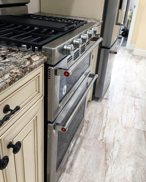 Unique Kitchen Floorings