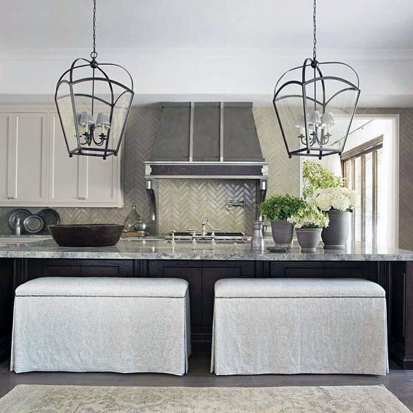 Unique Kitchen Hood Designs