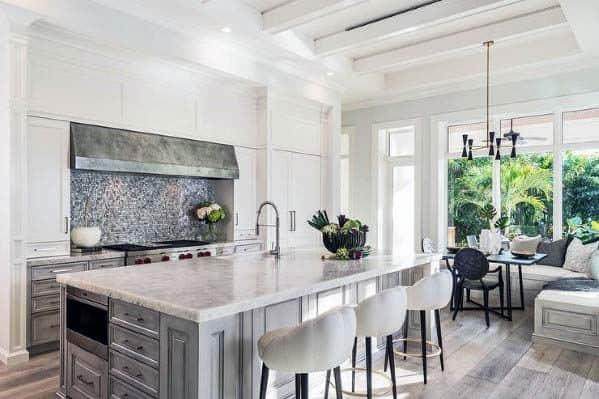 Unique Kitchen Hood Home Ideas