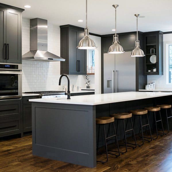 Unique Kitchen Island Lighting