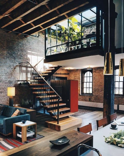 Unique Loft Designs