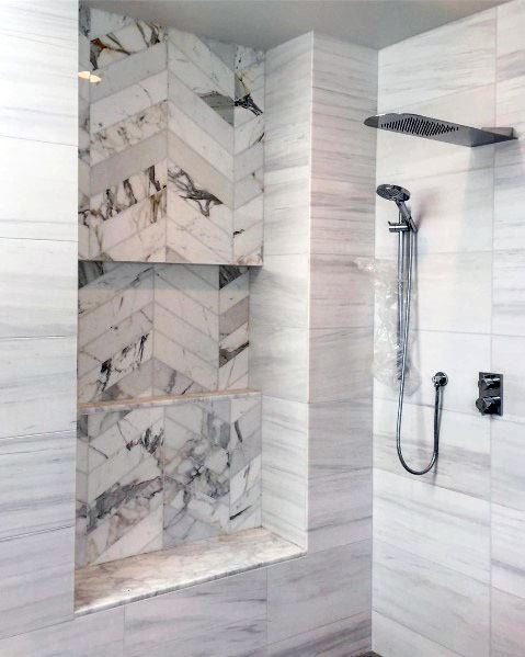 Unique Marble Bathroom Home Ideas