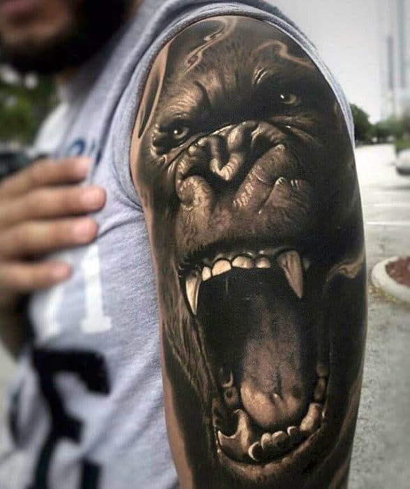 Unique Mens Greatest Tattoos