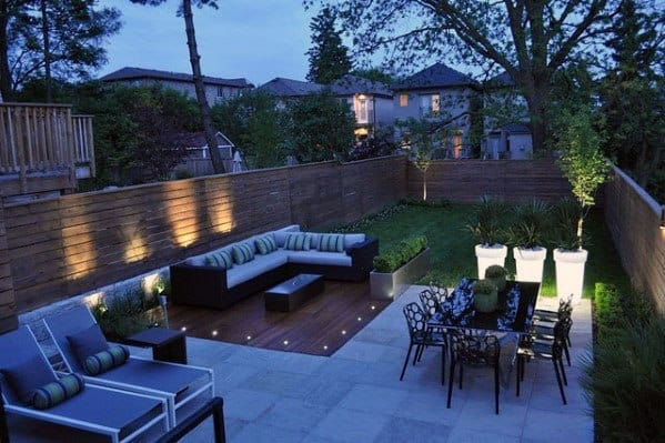 Unique Modern Deck Home Ideas