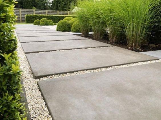 Unique Pathway Designs & Top 70 Best Walkway Ideas - Unique Outdoor Pathway Designs