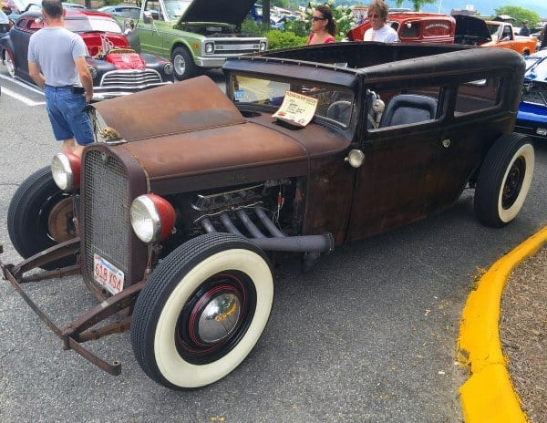 Unique Rat Rod Ideas