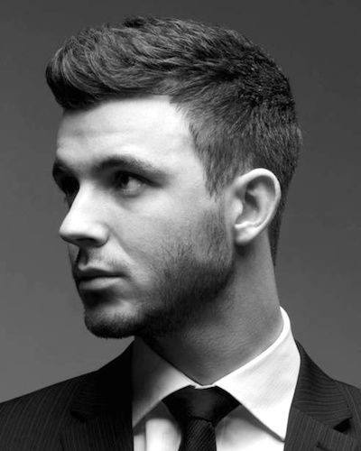 Terrific 40 Spiky Hairstyles For Men Bold And Classic Haircut Ideas Short Hairstyles Gunalazisus