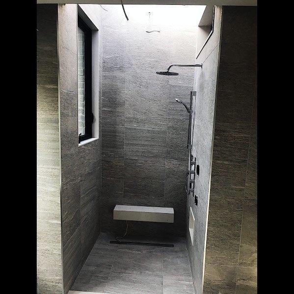 Unique Shower Window Home Ideas