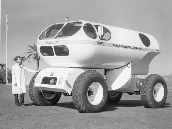 Unique Strange Cars