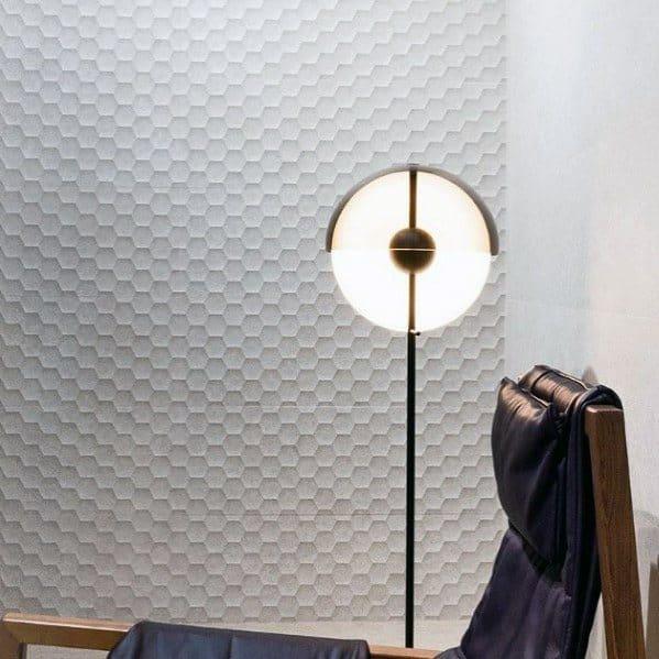 Unique Textured Wall