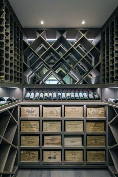 Unique Wine Cellar Ideas