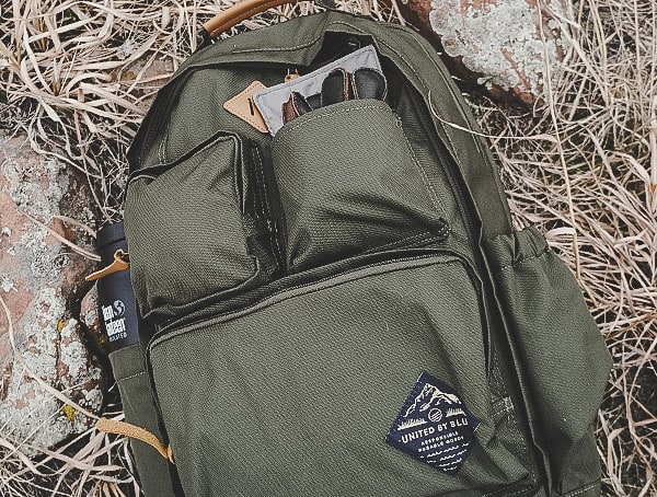 United By Blue 24l Arid Backpack Outdoor Field Test