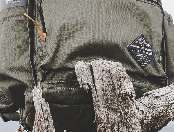 United By Blue 24l Arid Backpack Review