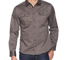 United By Blue Mens Holt Work Shirt Purchase