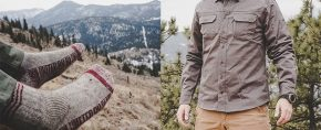 United By Blue – Sustainable Men's Outdoor Apparel and Accessories Review
