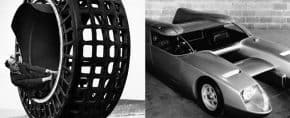 Top 90 Strangest Cars Ever Made – World's Most Unusual Automobiles