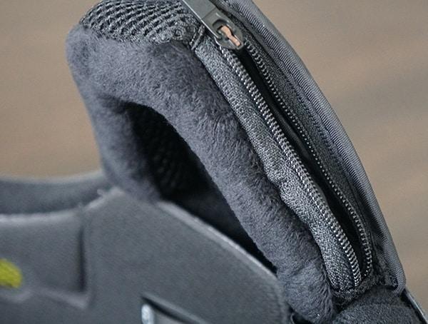 Unzipped Open Ear Pocket Sweet Protection Grimnir Ii Te Mips Helmet