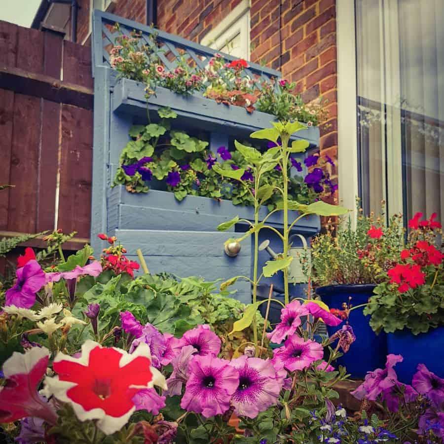 upcycled pallet garden ideas 2 willjordan5208