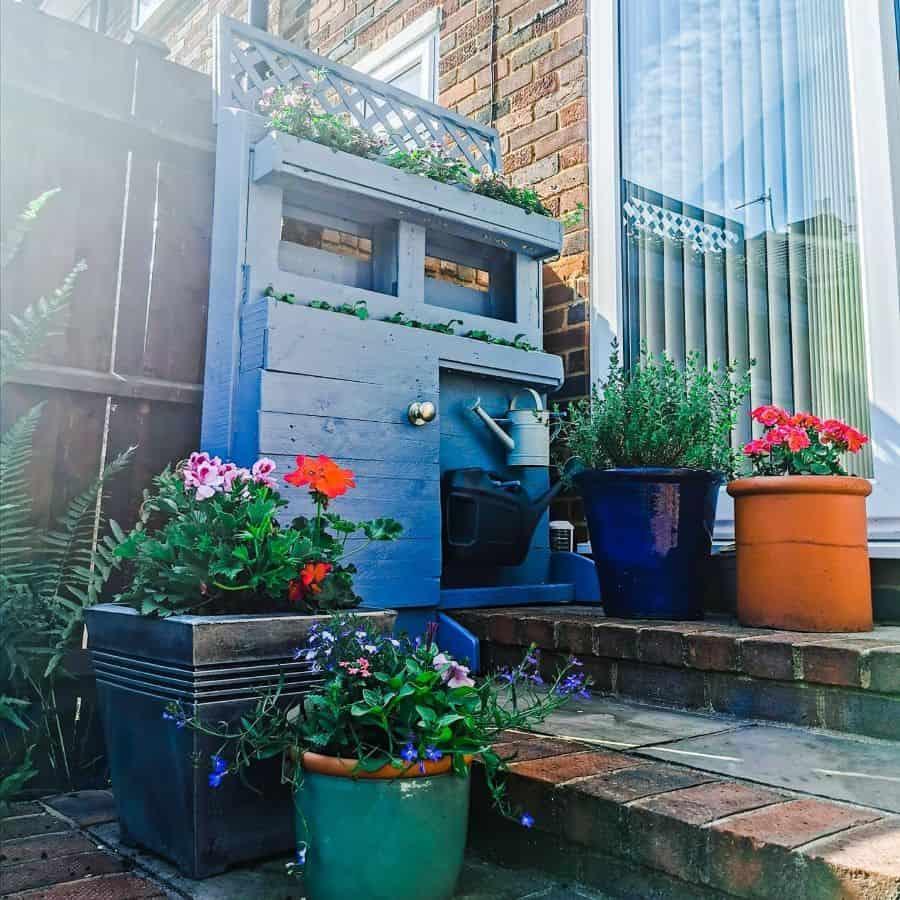 upcycled pallet garden ideas 3 willjordan5208