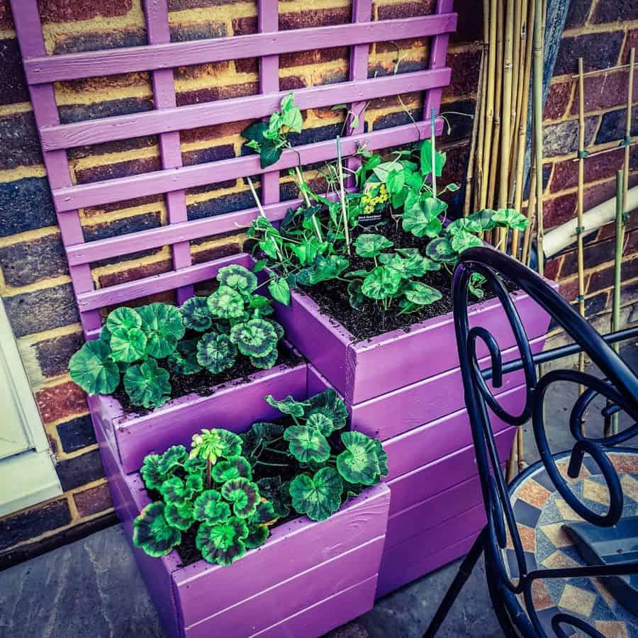 upcycled pallet garden ideas willjordan5208