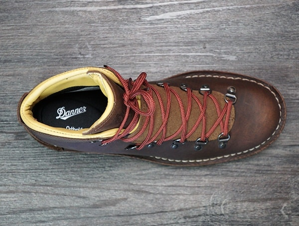 Usa Made Danner Mountain Pass Boots For Men