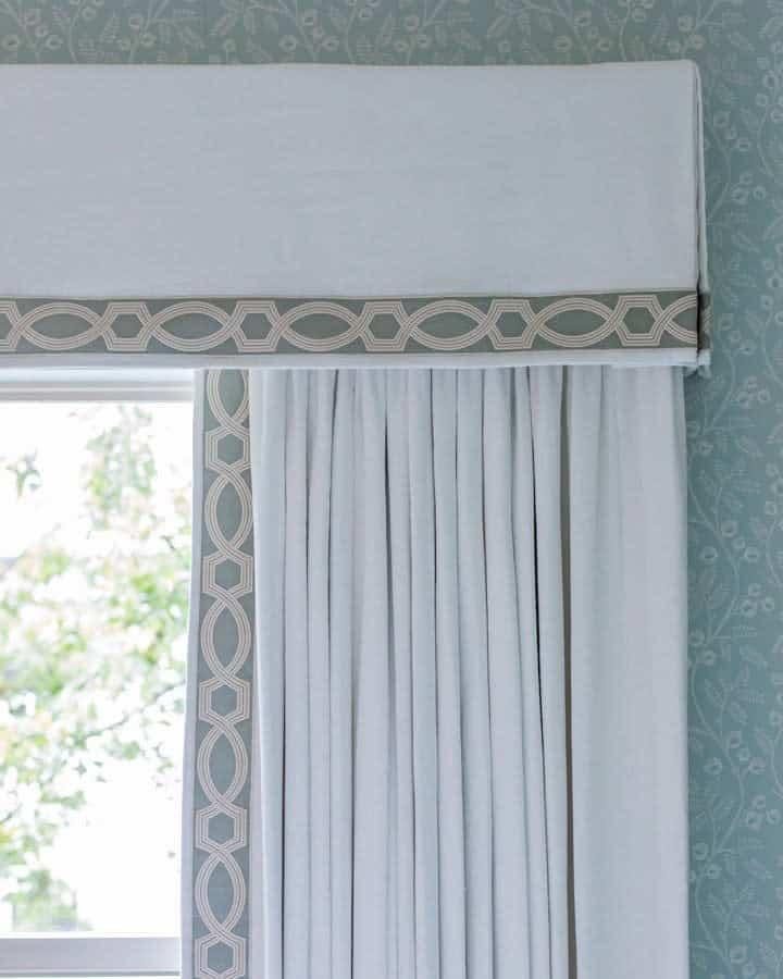 Valance Cornice Window Treatments Ideas Lindleyarthurinteriors