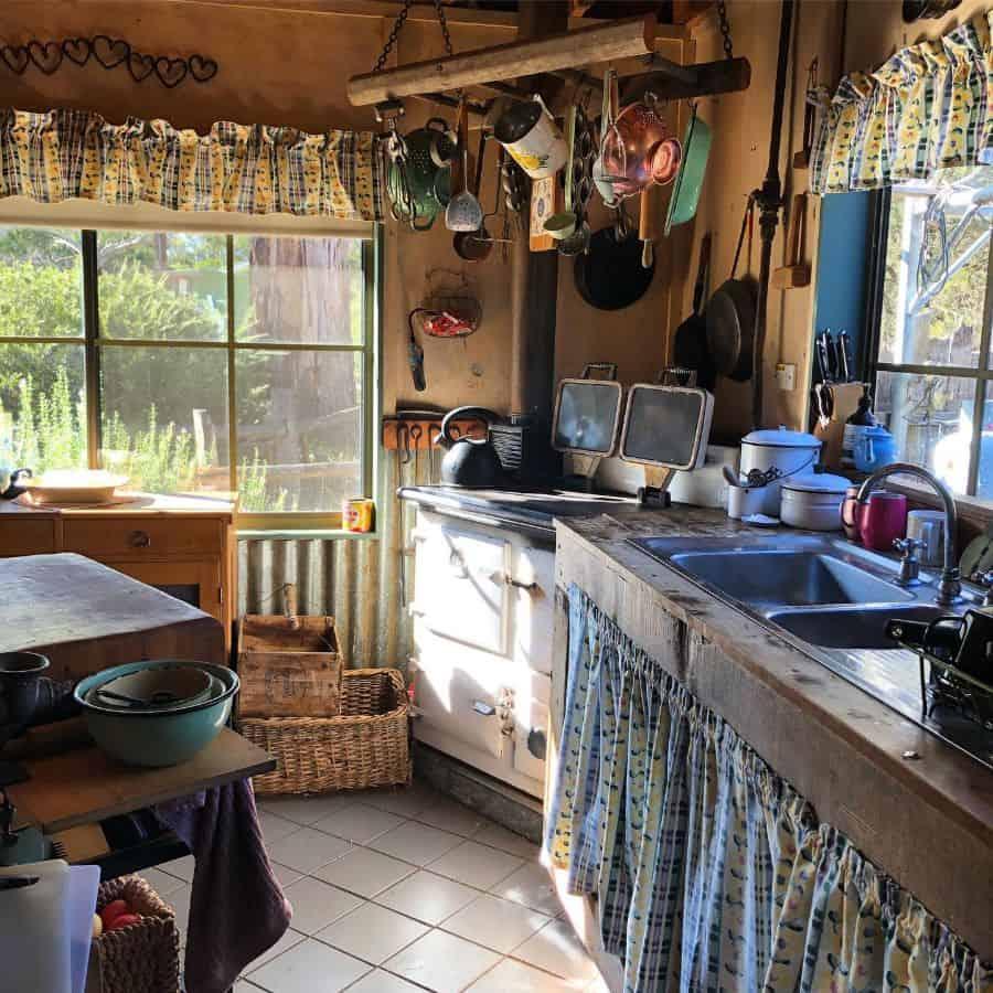 valance kitchen window ideas sleepyhollow_life