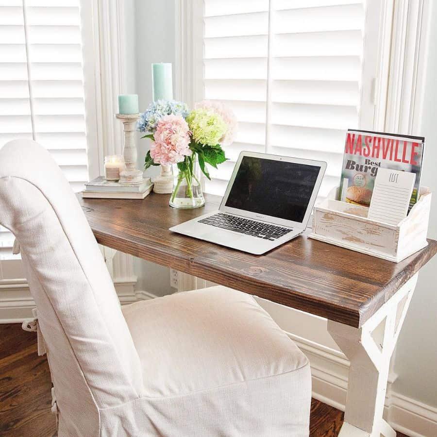 vanity and desk bedroom organization ideas jennyreimold