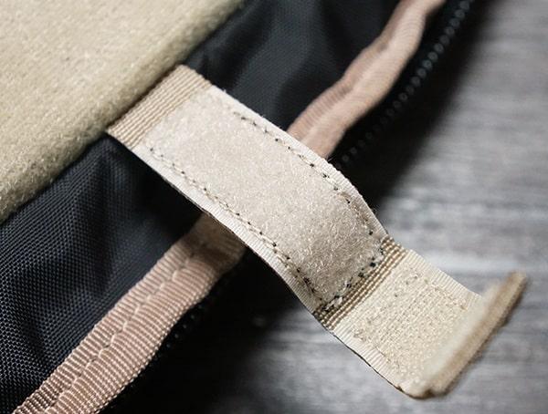 Velcro Hanger Vertx Edc Gamut Plus Backpack