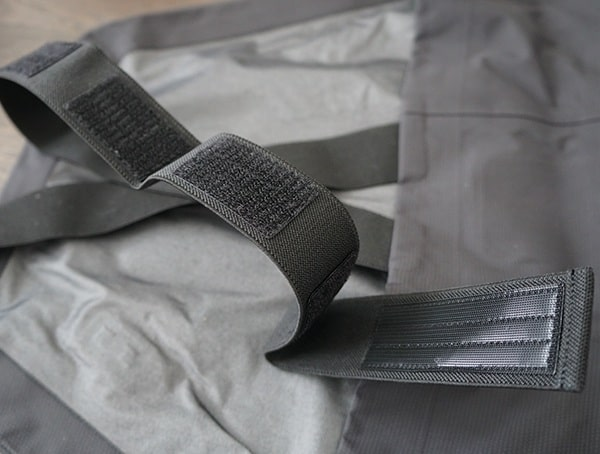 Velcro Hook And Loop Suspender Attachement The North Face Fuse Brigandine Bibs For Men