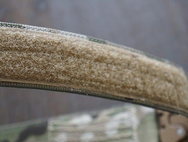 Velcro Strip Elite Survival Systems Cobra Riggers Belt For Securing