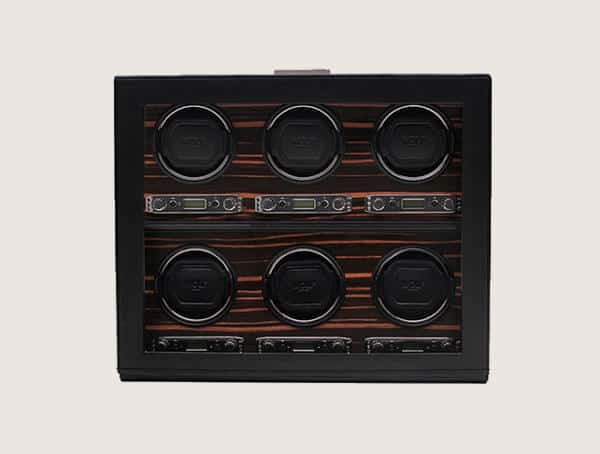 Versa Single Automatic Watch Winder