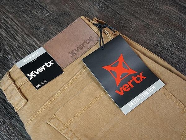 Vertx Delta Strech Pants For Men