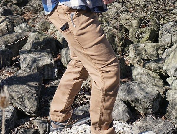 Vertx Delta Strech Pants Review Outdoors Field Test