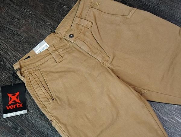 Vertx Delta Strech Pants Reviews