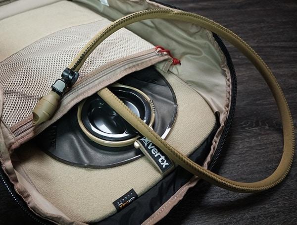 Vertx Edc Gamut Plus Backpack Hydration Sleeve Hanger