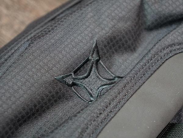 Vertx Edc Gamut Plus Backpack Low Profile Top Logo