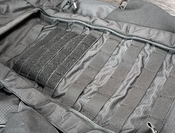 Vertx Edc Gamut Plus Backpack Molle Attachements Interior