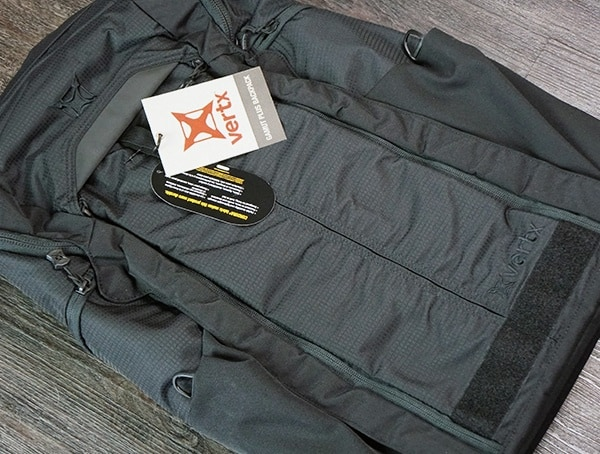 Vertx Edc Gamut Plus Backpack Review